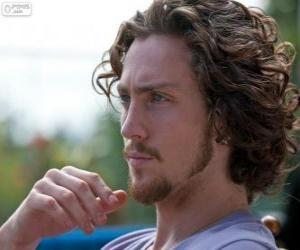 Puzzle de Aaron Johnson