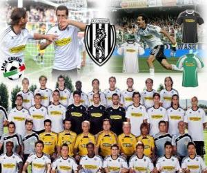 Puzzle de Associazione Calcio Cesena