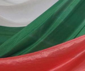 Juegos de Puzzles de Banderas de Pases de Europa 2