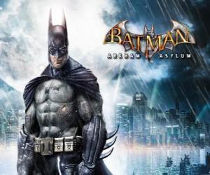 Puzzle de Batman