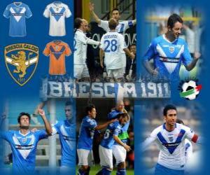 Puzzle de Brescia Calcio