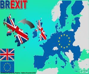 Puzzle de Brexit
