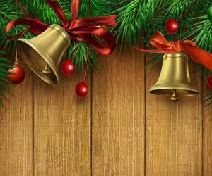 Puzzle de Campanas de Navidad