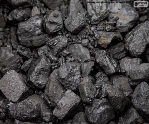 Puzzle de Carbón