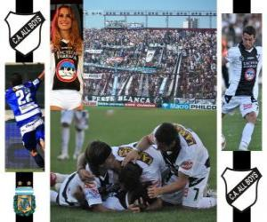 Puzzle de Club Atlético All Boys