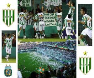 Puzzle de Club Atlético Banfield