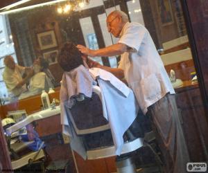 Puzzle de El barbero