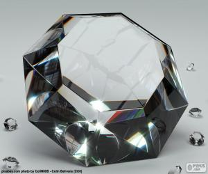 Puzzle de El diamante