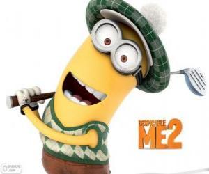 Cine para niños 'Gru 2. Mi villano favorito' - YouTube