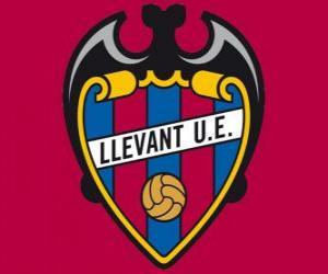Puzzle de Escudo del Levante Unión Deportiva
