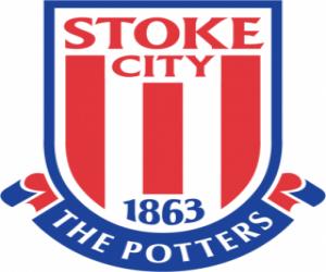 Puzzle de Escudo del Stoke City F.C.
