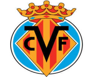 Puzzle de Escudo del Villarreal C.F.