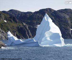 Puzzle de Iceberg
