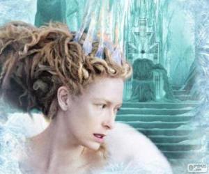 Puzzle de Jadis, la Bruja Blanca