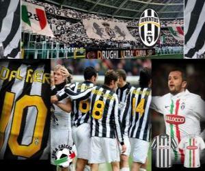 Puzzle de Juventus Football Club