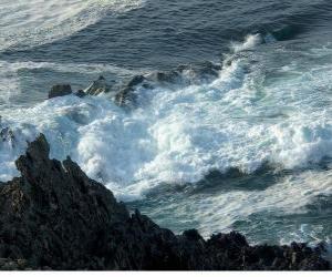 Puzzle de la bravura del Mar