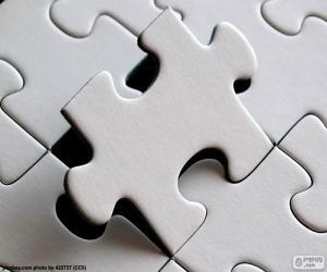 Puzzle de La ultima pieza, puzzle