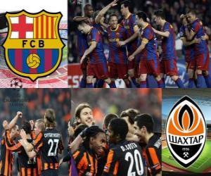 Juegos de Puzzles de Liga de Campeones - UEFA Champions League #2