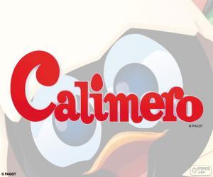 Puzzle de Logo de Calimero