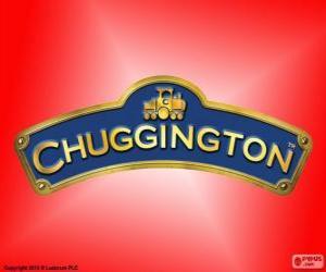 Puzzle de Logo de Chuggington