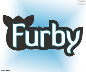 Puzzle de Logo de Furby