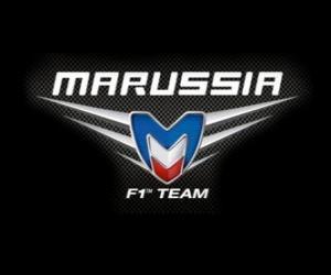 Puzzle de Logo de Marussia F1 Team