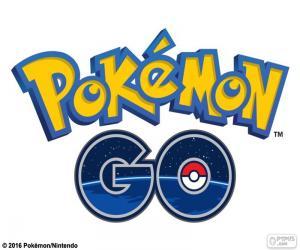 Puzzle de Logo de Pokémon GO