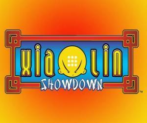 Puzzle de Logo de Xiaolin