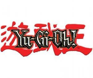Puzzle de Logo de Yu-gi-oh!