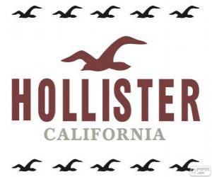 Puzzle de Logo Hollister