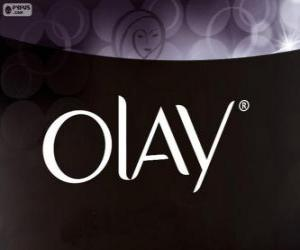 Puzzle de Logo Olay