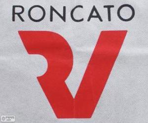 Puzzle de Logo Roncato