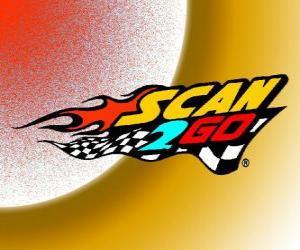 Puzzle de Logo Scan2Go