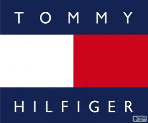 Puzzle de Logo Tommy Hilfiger