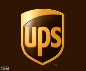Puzzle de Logo Ups