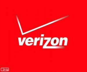 Puzzle de Logo Verizon