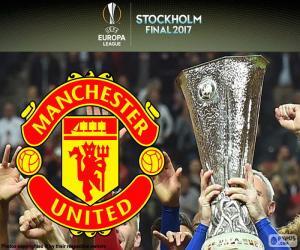 Puzzle de Manchester, Europa League 16-17