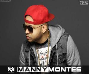 Puzzle de Manny Montes