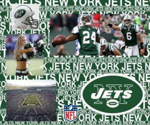 Puzzle de New York Jets