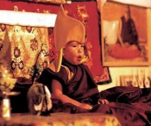 Puzzle de Niño Buda o Budha