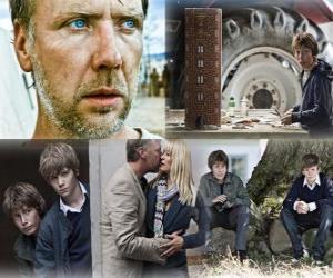 Puzzle de Oscar 2011 - Mejor Película de Habla No Inglesa: Susan Bier - In a better world - (Dinamarca) 2