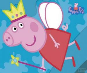 peppa pig hada pictures to pin on pinterest