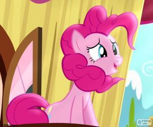 Puzzle de Pinkie Pie