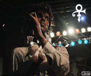 Puzzle de Prince (1958-2016)