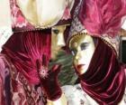 Máscaras clásicas