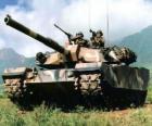 Tanque o carro de combate