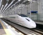 Tren de alta velocidad de Japón (Shinkansen)