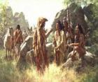 Guerreros indios