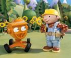 Bob y Dizzy, hablando