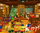 Tienda regalos para Navidad